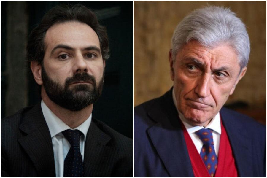 """Bassolino anticipa Maresca e si candida a sindaco di Napoli: """"Futuro nelle mani dei giovani, li valorizzerò"""""""