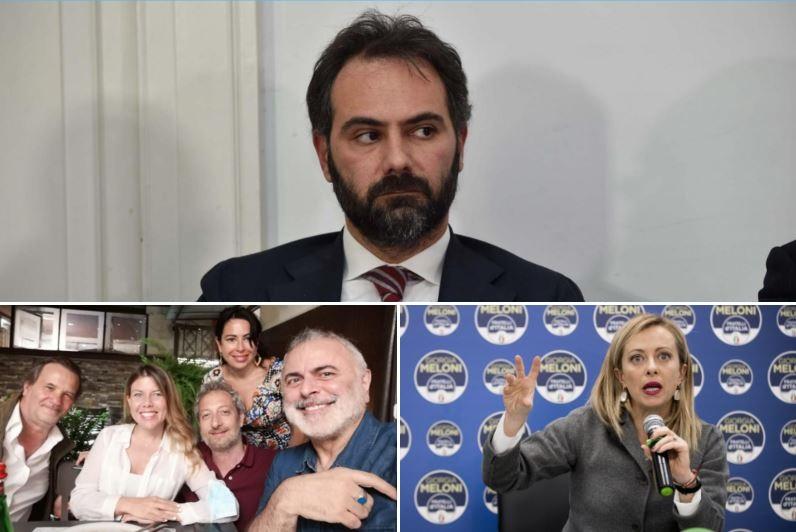 """Catello Maresca perde i primi pezzi 'civici' e riceve ultimatum da Meloni: """"Pronta alternativa"""""""