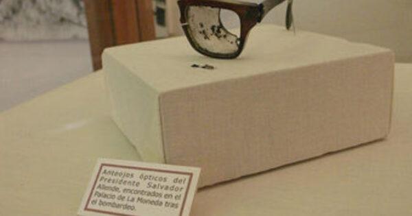 Dagli occhiali di Allende a quelli di Concita De Gregorio