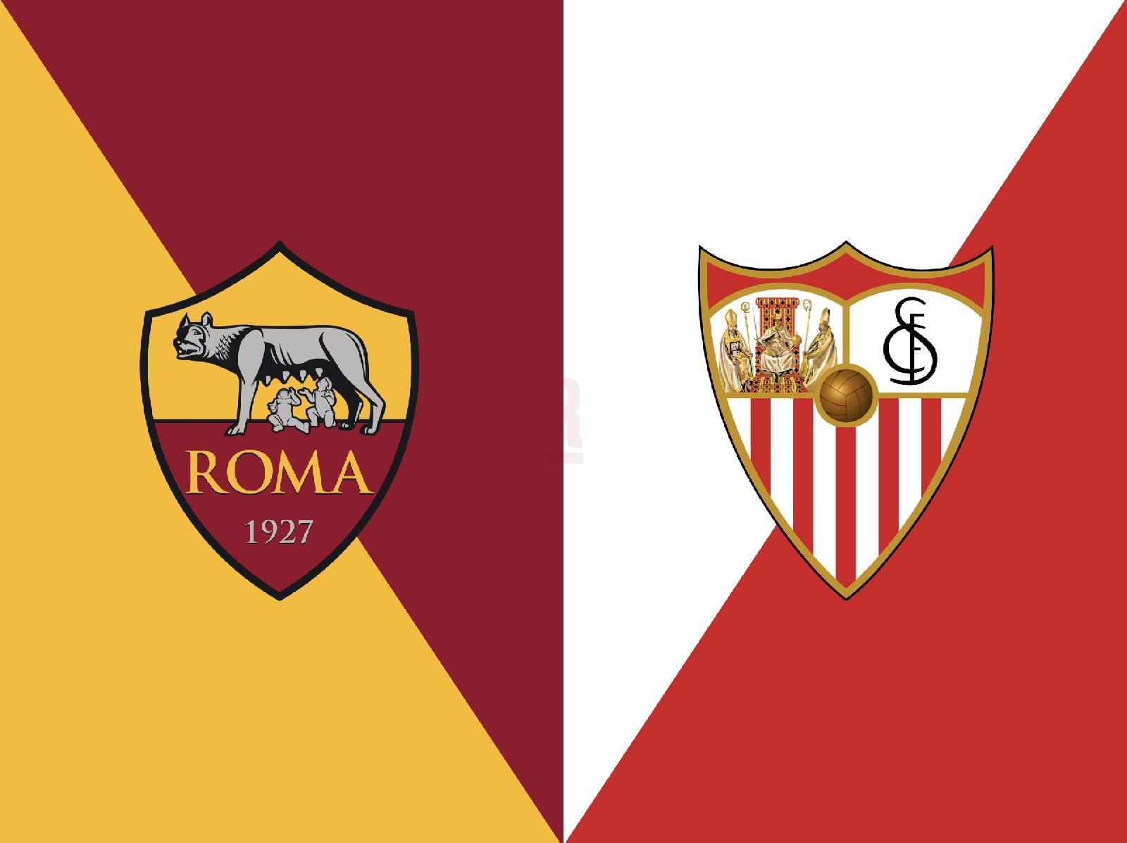 Roma-Siviglia . Iccsa6gf75xcym