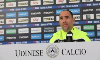 Fonte Foto: Udinese Calcio