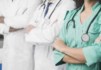 Campane a morto per 39 medici