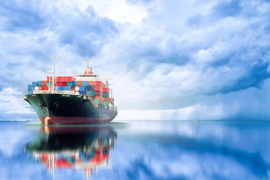 International Freight Forwarding   The ILS Company Ocean Freight