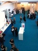 Stoffmesse 2014