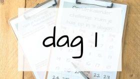 dag 1