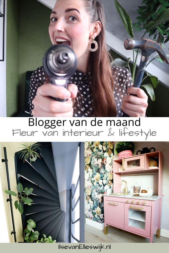 blogger van de maand fleur