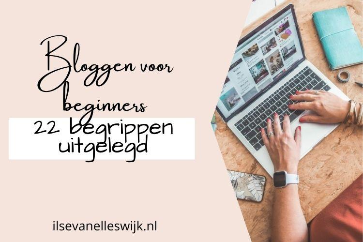 blogbegrippen