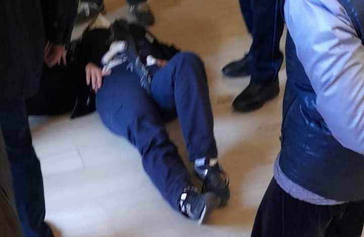 """San Severo, aggressione al Masselli-Mascia durante misurazione temperature  corporea. Fp Cgil: """"Inaccettabile"""""""