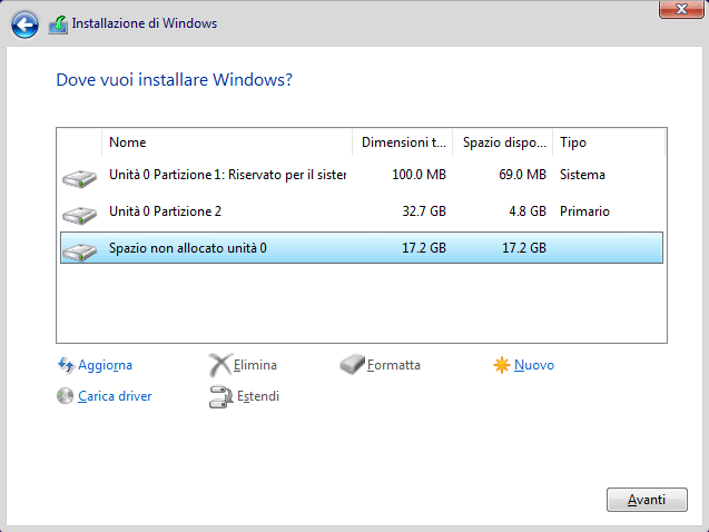 Dual boot Windows 10 con Windows 7 o Windows 8.1, come realizzarlo in pochi semplici passaggi