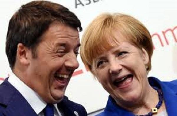IL COMMENTO. Il rebus delle elezioni e la lezione che arriva dalla Germania