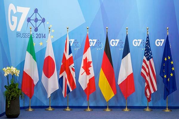I grandi della Terra a Taormina, al via il G7