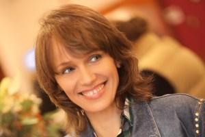 Tatiana, fotomodella con il sogno di diventare attrice