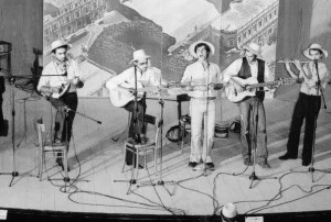 Folk Barock a Noto, per ritrovare la musica popolare siciliana