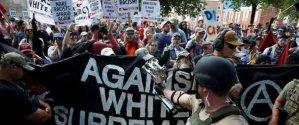 Cosa si nasconde dietro il nuovo fascismo made in Usa