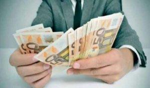 Arrivano i rimborsi Irpef, 940 euro per contribuente