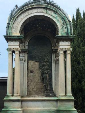 Monumento della Sposa Poggioreale