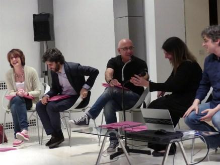 Il Suono in Mostra 2017 - Press Conference - photo Lara Carrer