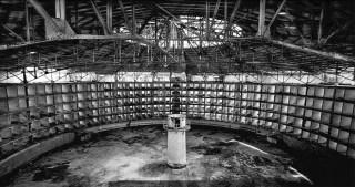 DSM - installazione sonora di Salvatore Miele per l Suono in Mostra 2018