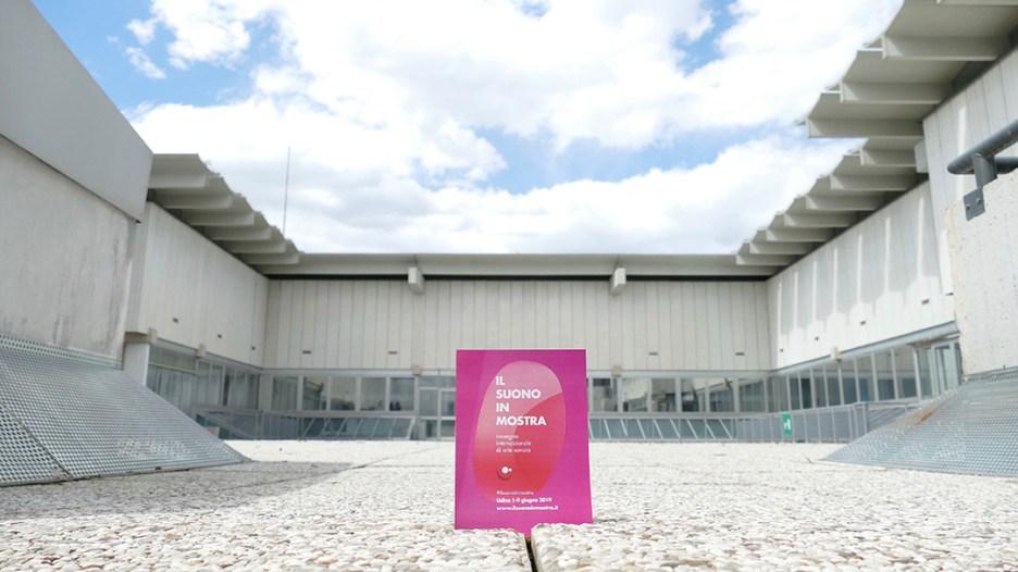 Il Suono in Mostra 2019