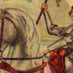 30 maggio, Santa Giovanna d'Arco