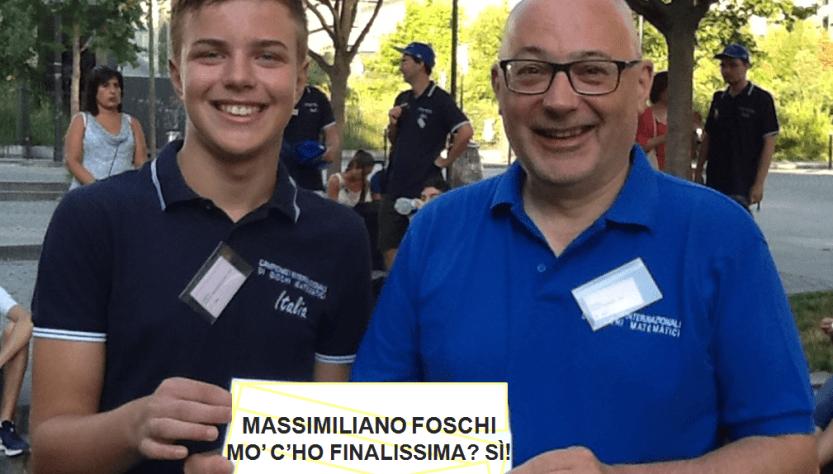 È Italiano il nuovo genio della matematica: ha 14 anni