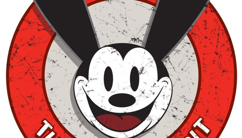 Topolino? Era un ... coniglietto. La vera storia di Mickey Mouse