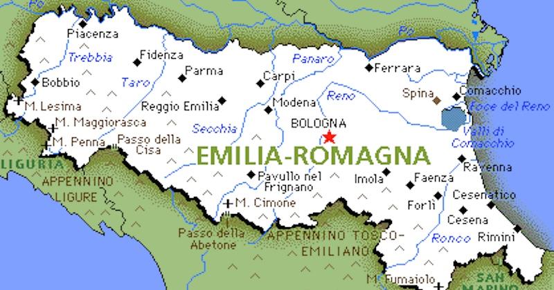 Autonomie regionali: Emilia supera Lombardia e Veneto