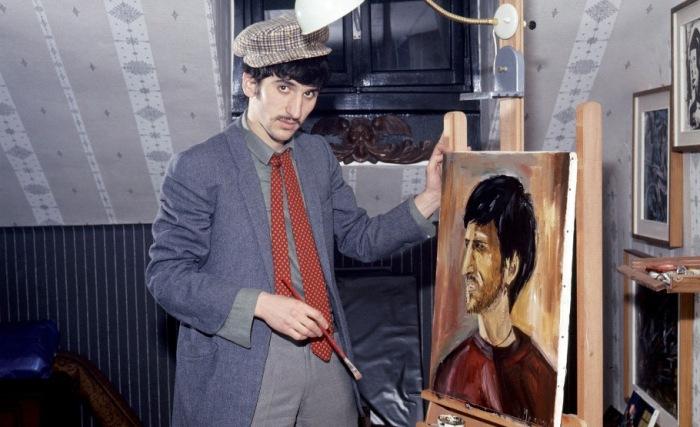 Gigi Meroni, un'artista prestato al calcio