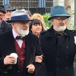 Scappatoie legali: in Irlanda matrimonio tra etero per eludere il fisco