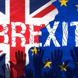 Brexit, l'Europa presenta il conto: 45 miliardi