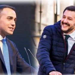 Asse Salvini-Di Maio per cambiare legge elettorale