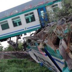 Forse errore umano nella tragedia del treno a Caluso