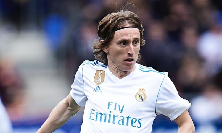 """Serie A nuova """"Mecca"""" del calcio: dopo Ronaldo anche Modric?"""