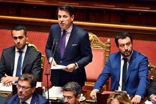 Governo Lega-5Stelle: la Battaglia d'Europa