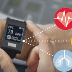 Elettronica e salute: nasce l'elettrocardio da polso