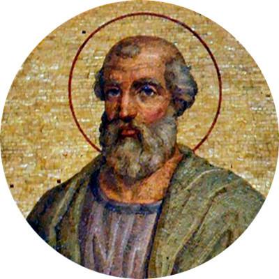 Lino, il primo successore di Pietro