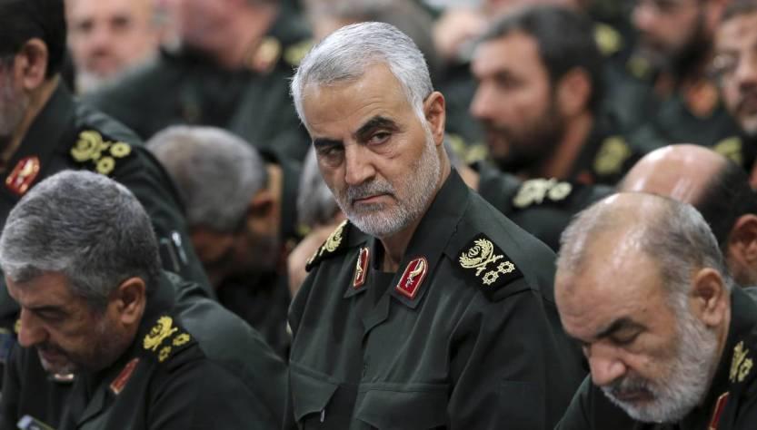 Ucciso Soleimani, sale la tensione in Iran
