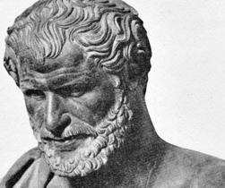 Eraclito, le contraddizioni, il merito e il pensiero contemporaneo