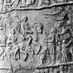 """Il grande equivoco del """"saluto romano"""""""