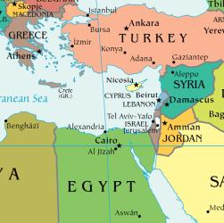 Venti di guerra tra Grecia e Turchia, imbarazzo nella NATO
