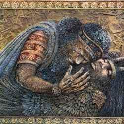 Gli inferi nella mitologia mesopotamica