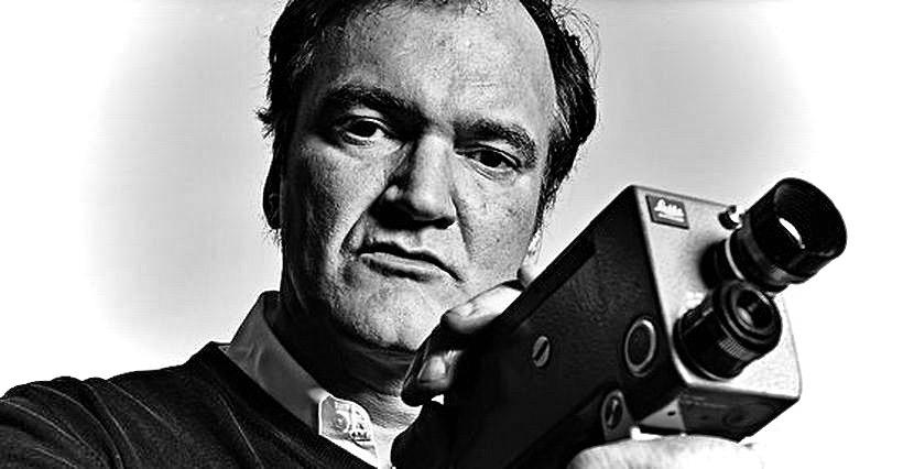 Quentin Tarantino compie gli anni e smentisce la concezione storicista di Friedrich Nietzsche