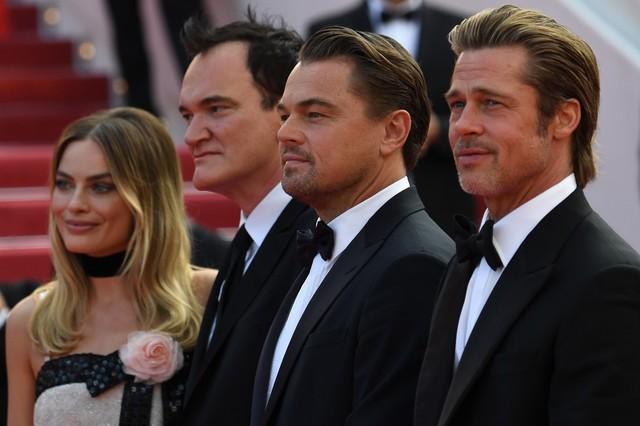 La calma nella violenza di Tarantino: C'era una volta a Hollywood