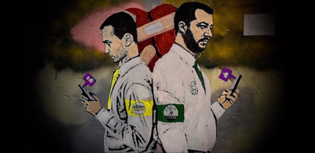 Machiavelli ha fallito con Salvini e Di Maio: una competizione che non porta al buongoverno