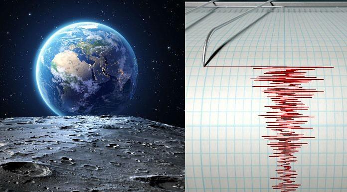 Il mistero dei terremoti lunari: ecco come la scienza li ha spiegati