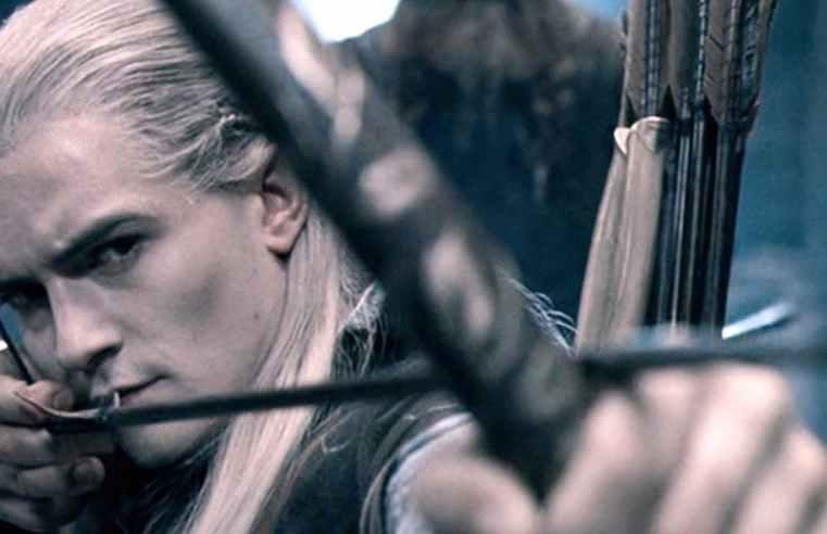 """""""Legolas, cosa vedono i tuoi occhi di elfo?"""": quando la fisica incontra Tolkien"""
