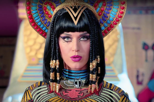 Dalla maga Circe a Katy Perry in Dark Horse: la donna come ammaliatrice