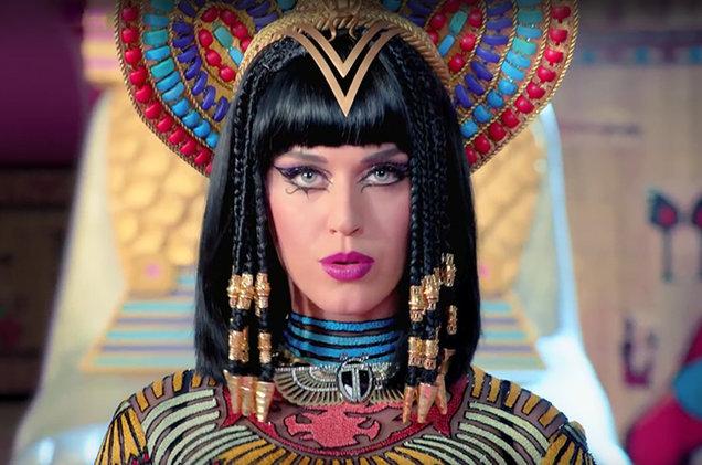 Dalla maga Circe a Katy Perry in Dark Horse: la donna come ammaliatrice