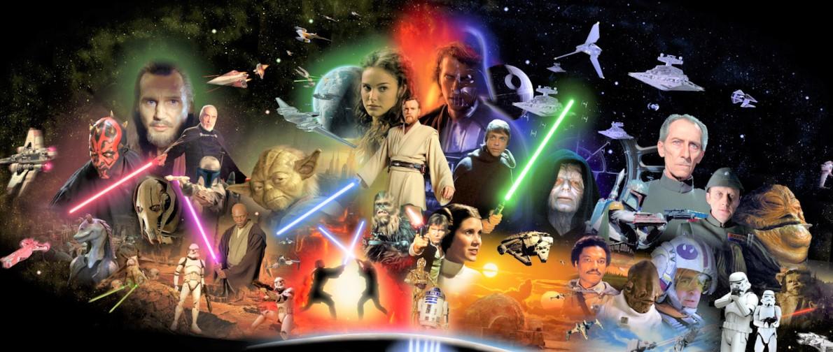 Star Wars contro il fascismo: vedere un film per capire e distruggere la dittatura fascista