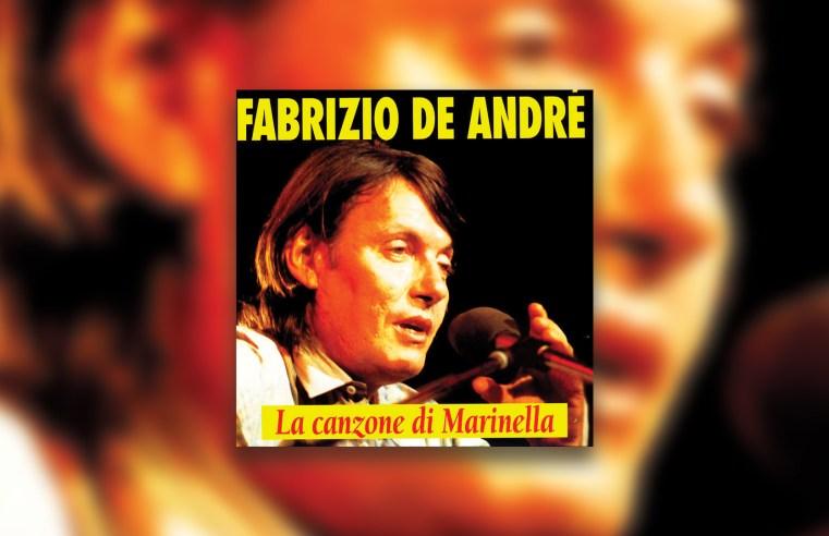 """""""La canzone di Marinella"""": storia e significato del grande successo di De Andrè"""